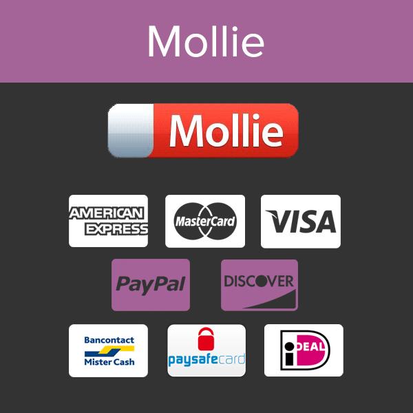 woocommerce-mollie