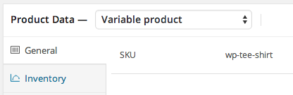 WooCommerce Automatically generate SKUs for all products