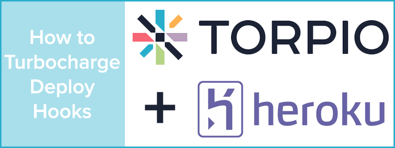 connecting heroku to other services with Torpio