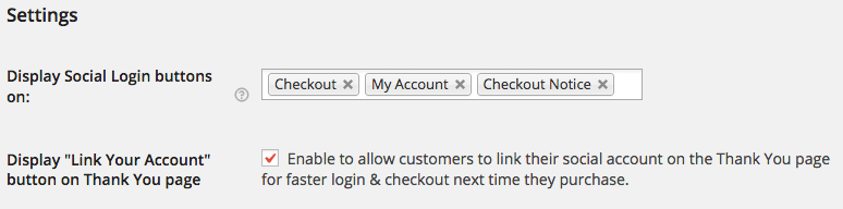 how to add an external link to woocommerce order notes