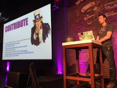WooConf 2014 Recap | Justin