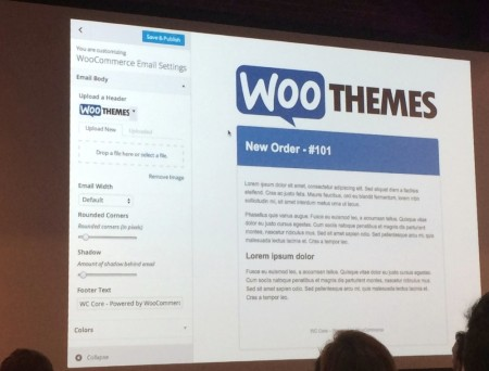 WooConf 2014 Recap | 2.3 preview