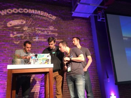 WooConf 2014 Recap | Setup