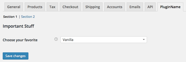 how to add fields to woocommerce using acf